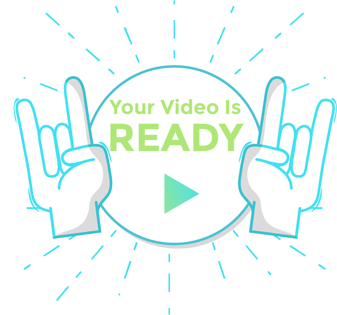 video-is-ready